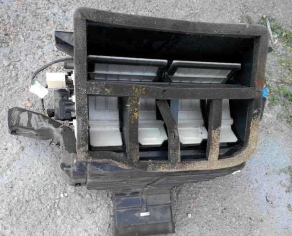 Замена подвесного подшипника дастер 4 4